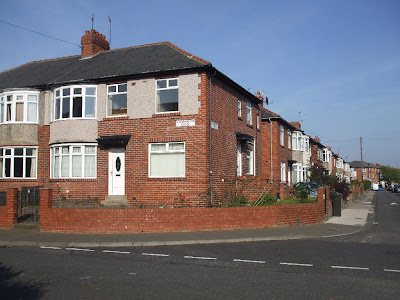 Stannington Avenue - Stannington Grove