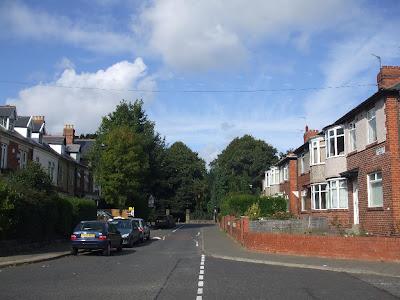 Stannington Grove