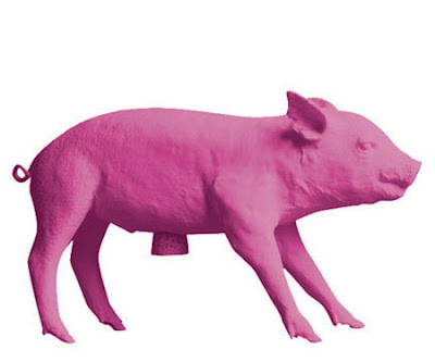 harry allen piggy bank