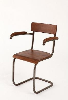 urban outfitters industrial age chair
