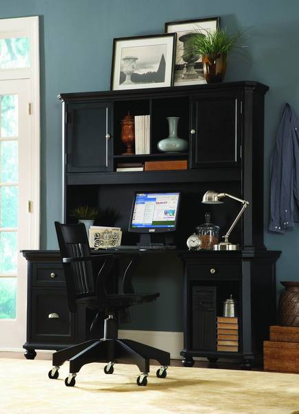 Black Home Office Furniture conference room furniture tips | office conference room furniture