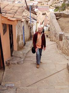 por Cuzco 2007