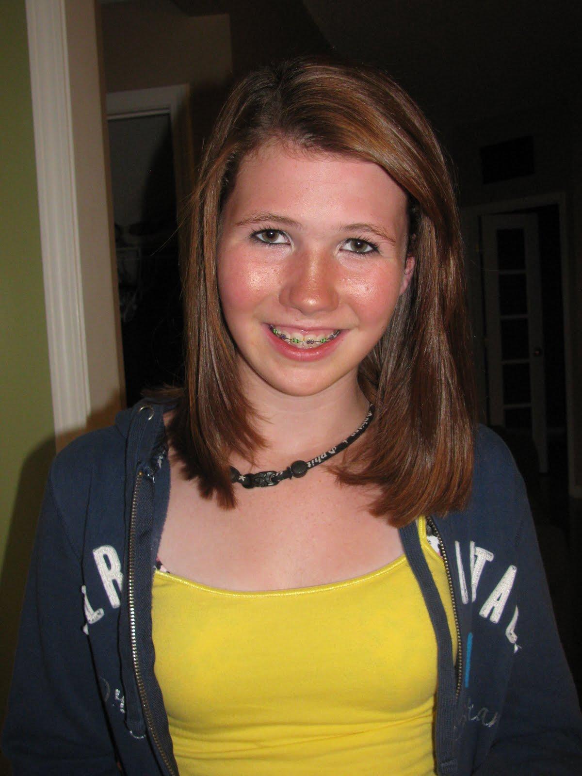 Sweet Kayley 1