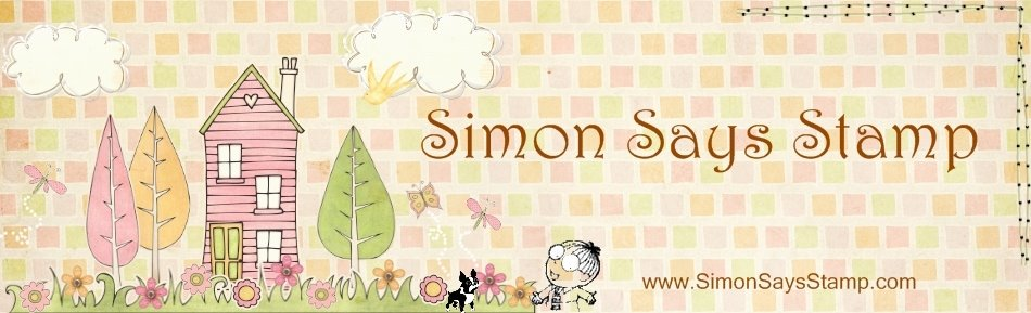 Simon Says Stamp Design Team Gallery