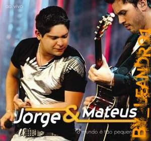 Jorge e Mateus - Cartaz