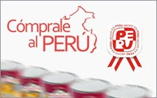 Cómprale al Perú
