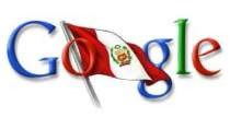 Google en el Perú