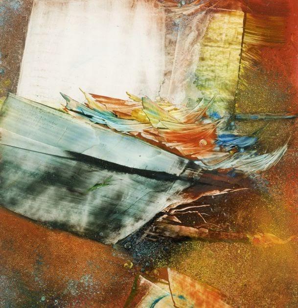 Une curiosit de qualit yahne le toumelin - Peinture bonne qualite ...