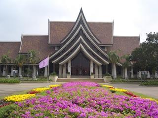 Bang Sai Arts and Crafts Center