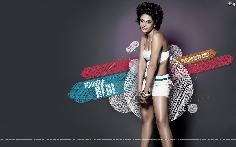 Mandira Bedi - Picture Hot