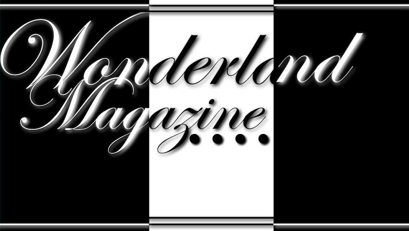 Wonderland Magazine;