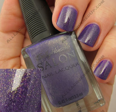 arabiannight Tracy Reese for Sally Hansen Spring 2008
