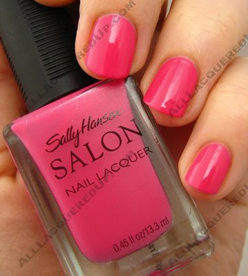feverishrose1 Tracy Reese for Sally Hansen Spring 2008