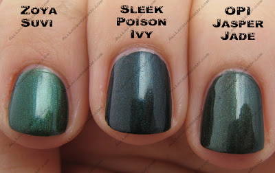 ivycomp1 For My UK Gals   Nailed by Sleek