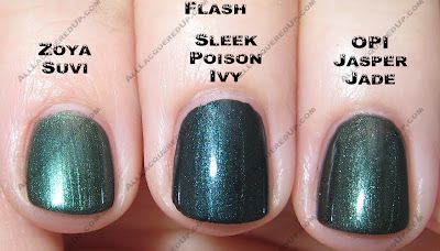 ivycomp1flash For My UK Gals   Nailed by Sleek