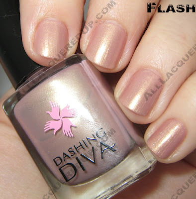 champagnenudeflash Dashing Diva Fall Collection 2007