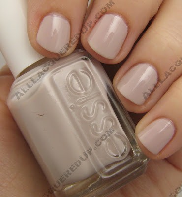 bodylanguage Essie Spring 2008   In The Mood