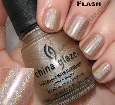 fyiflash China Glaze Spring 2008   OMG! 2BHOT
