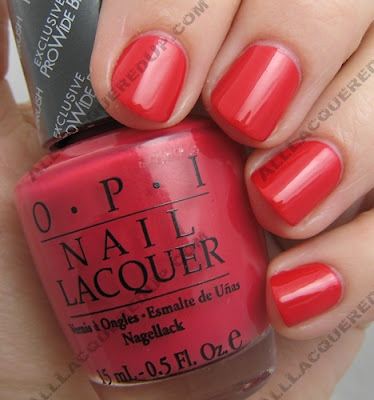 lunchatthedelhi OPI Spring 2008 Collection   India