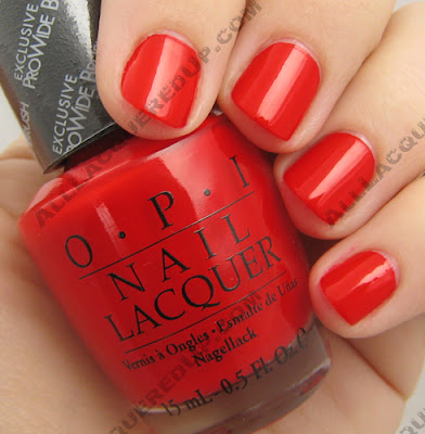 monsoonerorlater OPI Spring 2008 Collection   India
