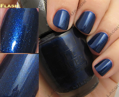 yogatagetthisblue OPI Spring 2008 Collection   India