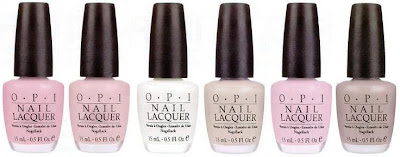 OPI Garden Party Collection