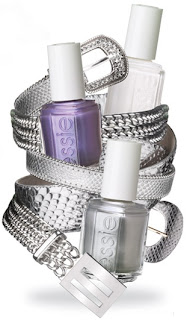 buckleup Buckle Up with Essie