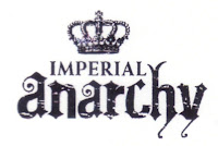 anarchylogo Creative Imperial Anarchy