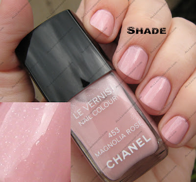 magnoliaroseshade Chanel Fall 2007