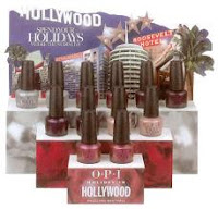 opiddan OPI Holiday in Hollywood: Dazzling Darks & Neutrals