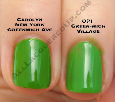 greenwichcomp OPI Summer 2008   Mod About Brights