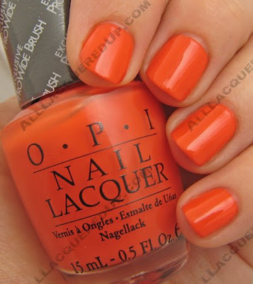 opibrightspower OPI Summer 2008   Mod About Brights