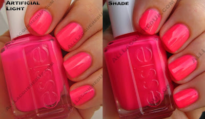 essie neons short shorts Its A Neon, Neon World With Essie & Orly