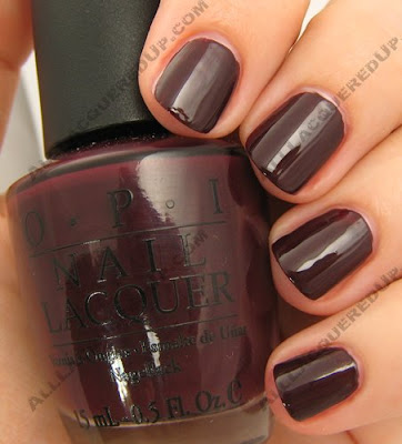 opi france fall 2008 well always have paris OPI La Collection De France for Fall 2008