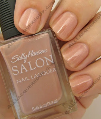 sally hansen tracy reese fall 2008 quartz chameleon Tracy Reese for Sally Hansen Fall 2008