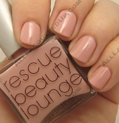 rescue beauty lounge plie fall winter 2008 Rescue Beauty Lounge for Fall/Winter 2008