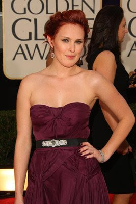 vampy nails rumor willis golden globes Golden Globe Nail Watch   Red &amp; Vampy Ladies