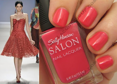 tracy reese for sally hansen azalea wm style Tracy Reese for Sally Hansen Spring 2009