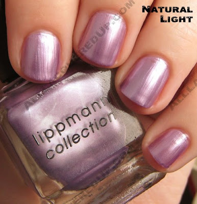 lippmann purple rain spring 2009 natural Lippmann Collection Purple Rain for Spring 2009