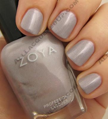 zoya harley, zoya, twist, spring 2009, nail color, nail colour, nail polish, nail lacquer
