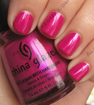 china glaze fly kicks summer 2009 China Glaze Kicks Collection   Part 1