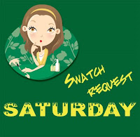 swatch request saturday Swatch Request Saturday   Search for Chanel Dupes