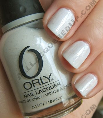orly gogo nail polish The ALU Archives   Orly Gogo