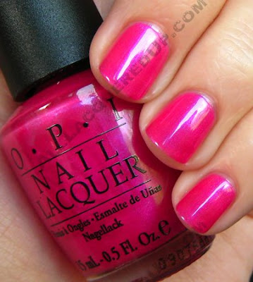 opi if the fuchsia fits sunbelievable wm OPI SUNBelievable Collection