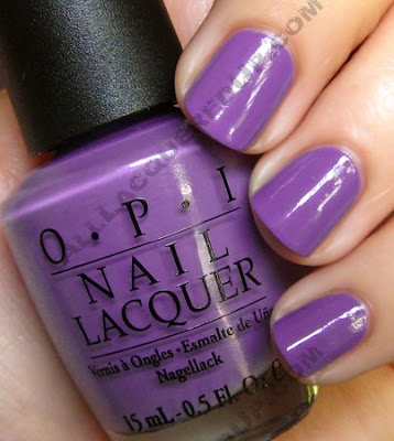 opi, a grape fit, paige premium denim, bright pair, summer 2009, nail polish