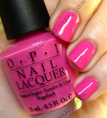 opi, shorts story, paige premium denim, bright pair, summer 2009, nail polish
