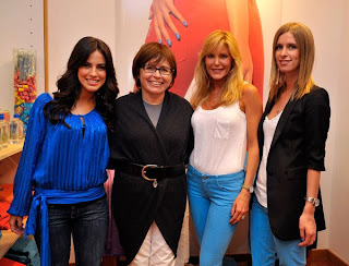 opi paige denim launch nicky hilton jessica lowndes OPI Bright Pair with Paige Premium Demin