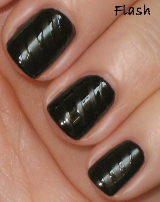 matte shiny nail art flash Playing with Texture   Matte and Glossy Nail Art