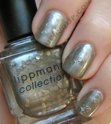 lippmann, deborah lippmann, fall 2009, nail polish, don't tell mama, marquee moon, rodarte