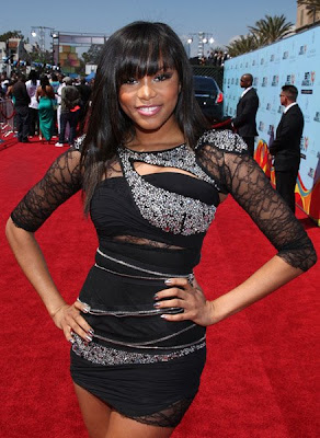 letoya luckett bet awards Celebrity Nail Watch   BET Awards